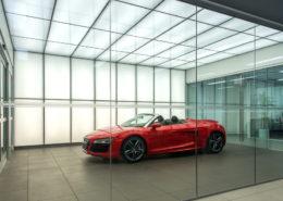 Audi Central - Houston, TX